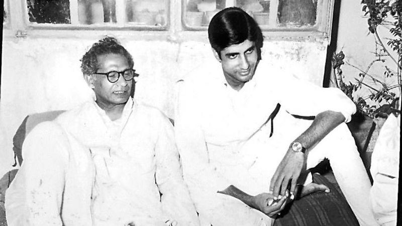 दोस्त की पत्नी से अफेयर और 2 शादी ऐसा था अमिताभ बच्चन के पिता हरिवंश राय बच्चन का लाइफ