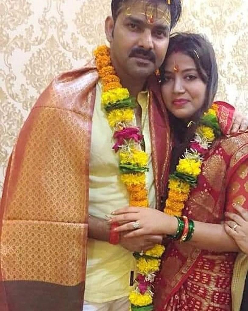 भोजपुरी सुपरस्टार पवन सिंह पर लगा था पत्नी की हत्या का आरोप, फिर कर ली दूसरी शादी