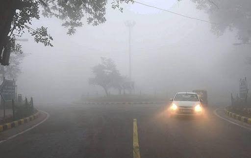 Imd ने दी चेतावनी 4 दिसंबर तक होगी झमाझम बारिश, इन शहरो में पड़ेगी कड़ाके की ठंड