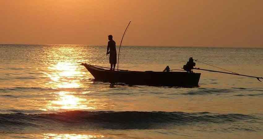 मछुआरे