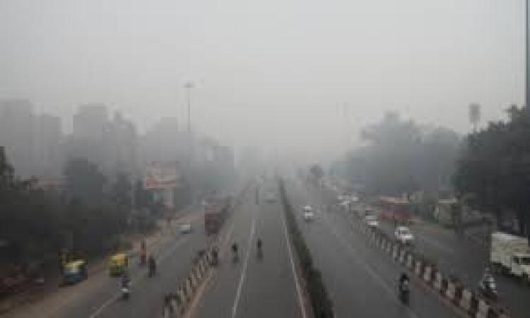 दिल्ली में 3.6 डिग्री के न्यूनतम तापमान पर पारा, Imd ने जारी की ये चेतावनी
