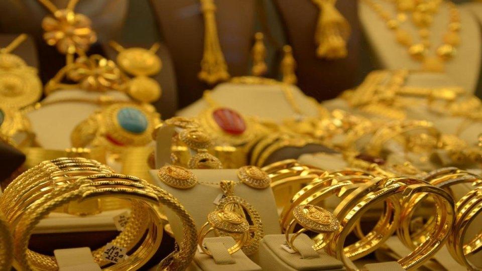 Gold Price Today : 8000 रुपये सस्ता हुआ सोना, जानिए आज का भाव