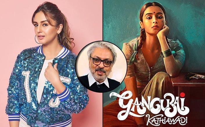 संजय लीला भंसाली की फ़िल्म ' गंगूबाई काठियावाड़ी' में इस एक्ट्रेस की होगी एंट्री