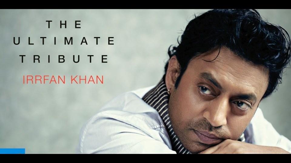 इरफ़ान खान की अंतिम मूवी पर पत्नी और बेटे ने लिखी भावुक करने वाली लाइन