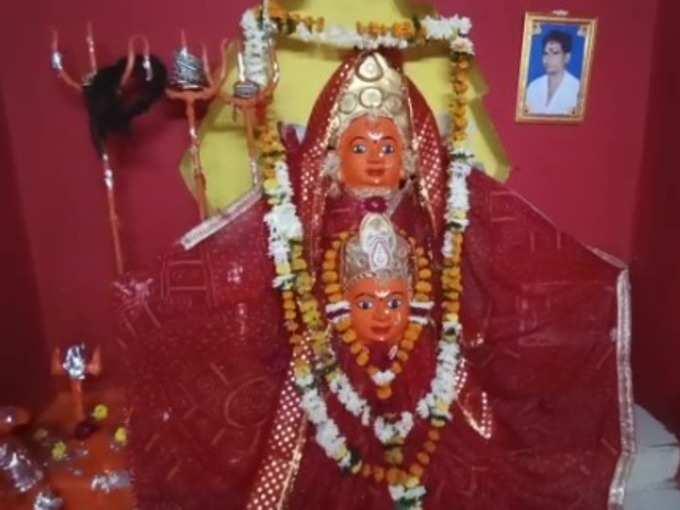 मंदिर में हुआ चमत्कार, चोर ने चोरी की फिर वही सोया, सुबह दरोगा ने जगाया तो बताया