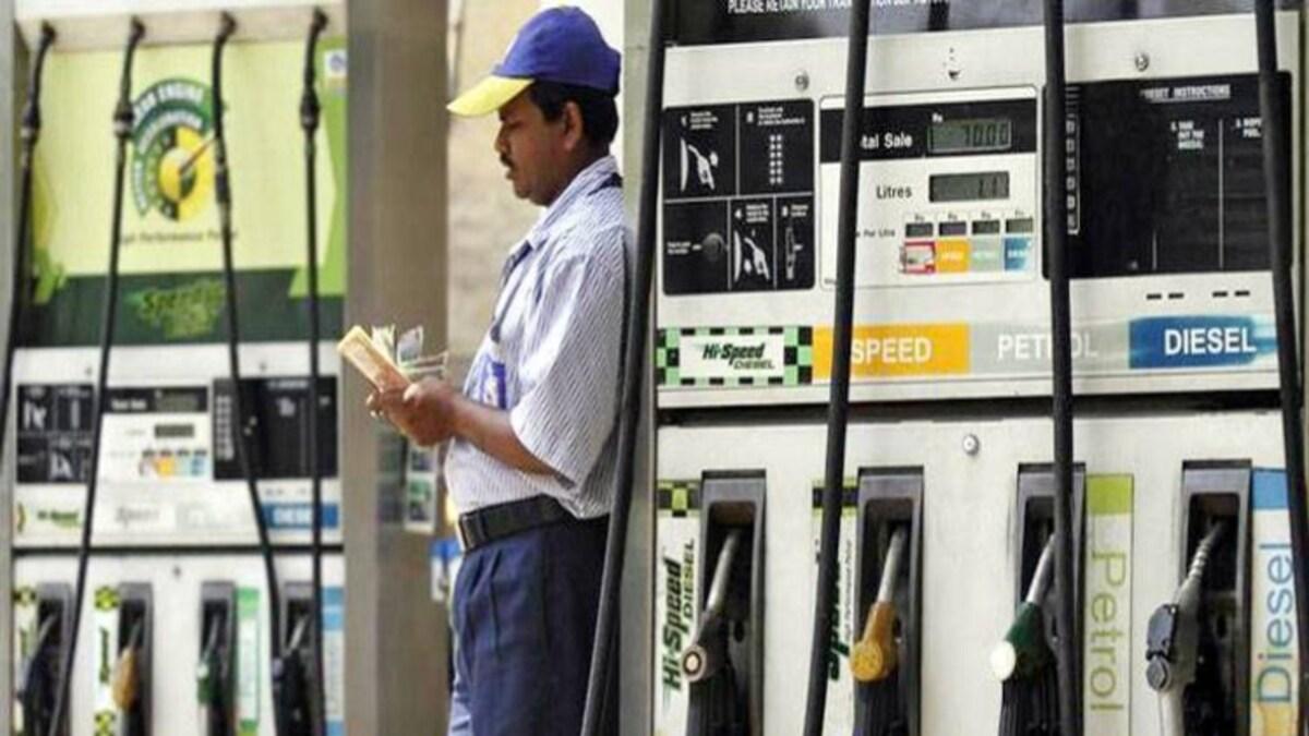 Today Petrol And Diesel Price 11 May 2021: मुंबई में 100 के करीब पहुंचा पेट्रोल, जानिए आपके शहर में क्या है आज भाव