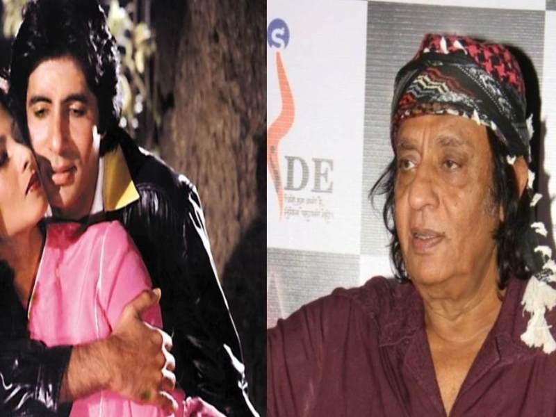 रेखा और अमिताभ बच्चन की हरकतों से परेशान होकर इस शख्स ने की थी दोनों की शिकायत, दोनों हुए थे फिल्म से बाहर