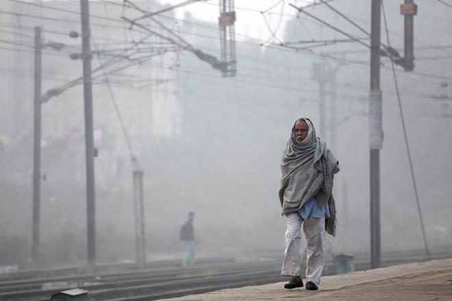Weather Forecast Today :उत्तर भारत के कई इलाकों में बर्फबारी, ये है आपके इलाके का मौसम