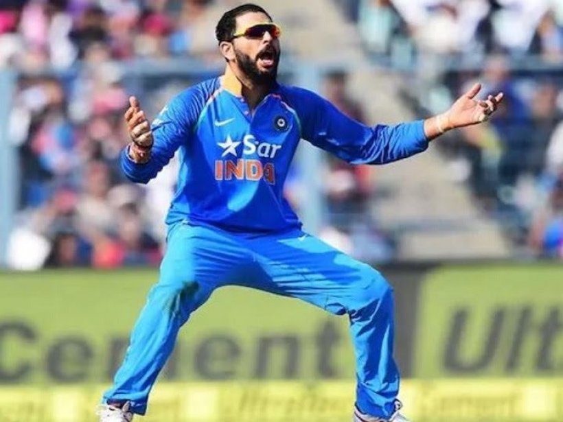 BCCI gives Yuvraj Singh a shock, cannot play cricket again