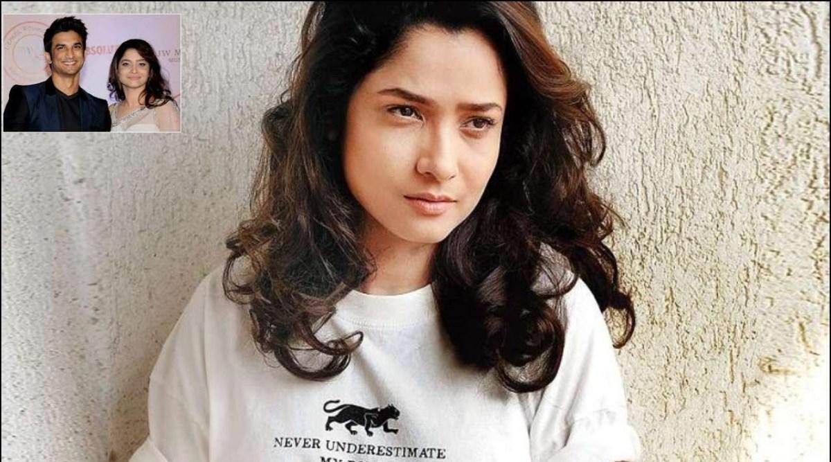 अंकिता को आई सुशांत की याद, कहा जब भी सुनती हूँ रोंगटे खड़े हो जाते हैं