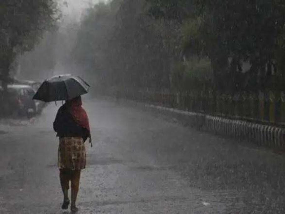 Weather Alert: अगले 3 दिनों तक भारी बारिश को लेकर अलर्ट जारी, चलेगी तेज़ शीतलहर