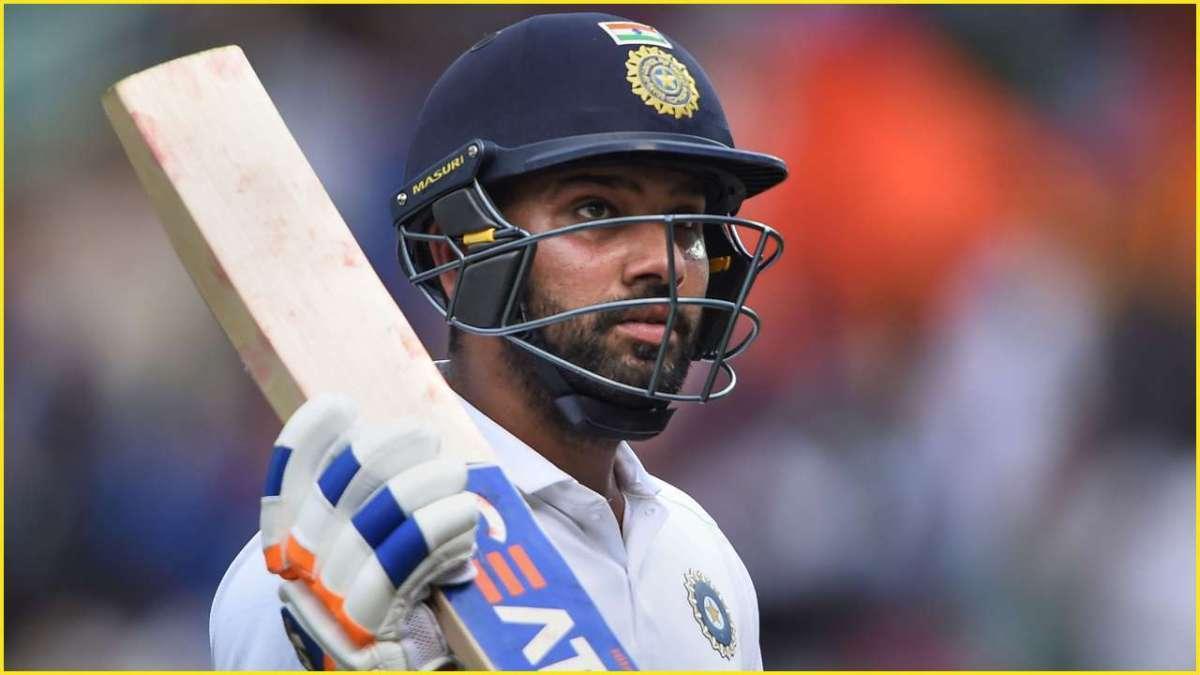 Aus Vs Ind: ऑस्ट्रेलिया के खिलाफ तीसरे टेस्ट में इस खिलाड़ी की जगह शामिल होंगे रोहित शर्मा!