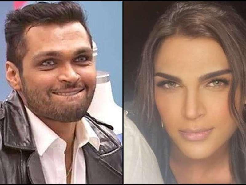 करीना-दीपिका और सनी लियोनी के डिजाइनर स्वप्निल शिंदे सेक्स चेंज ऑपरेशन करा बने सायशा