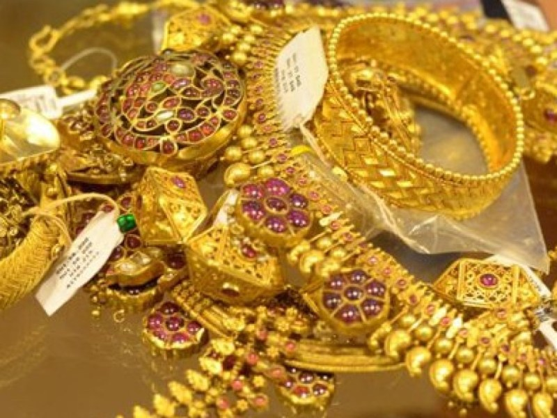 Gold Price: 8500 रूपये सस्ता हुआ सोना, जानिए क्या है 1 तोला गोल्ड की कीमत