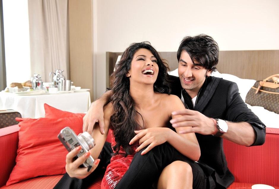 रणबीर कपूर ने प्रियंका चोपड़ा को एक्स ब्वॉयफ्रेंड के नाम से चिढ़ाया, एक्ट्रेस ने दिया जवाब