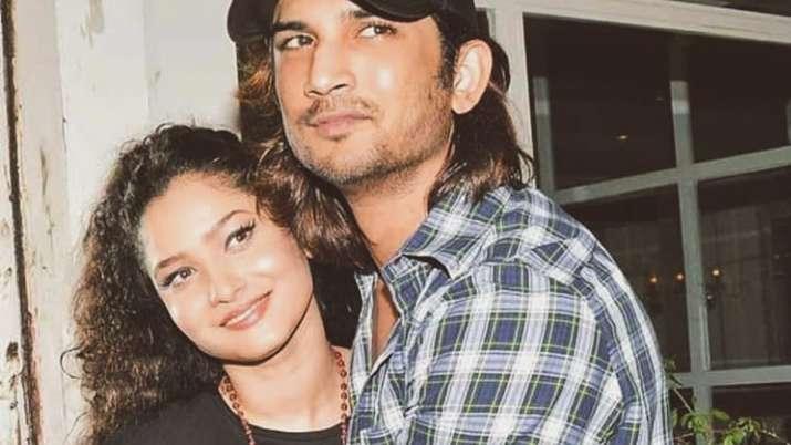 जन्मदिन पर अंकिता लोखंडे को आई सुशांत सिंह राजपूत की याद, वीडियो शेयर कर लिखा....