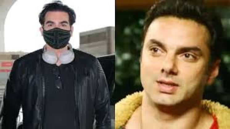 Fir filed against Arbaaz and Sohail Khan, charged with breaking rules