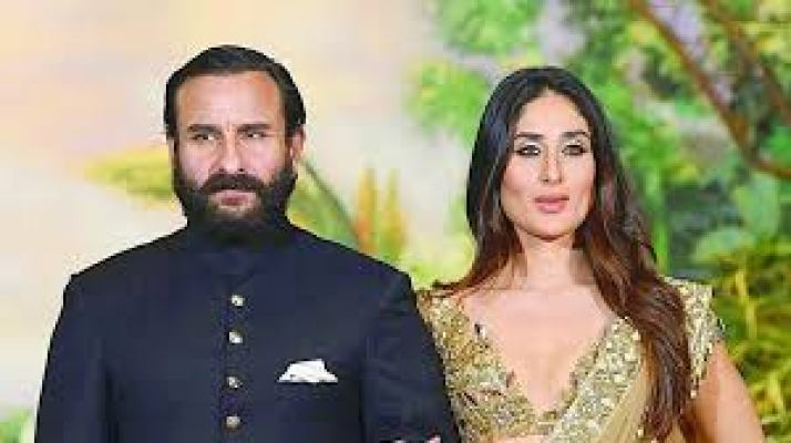 सैफ अली खान की इस आदत से परेशान हैं करीना कपूर रोज होती है लड़ाई
