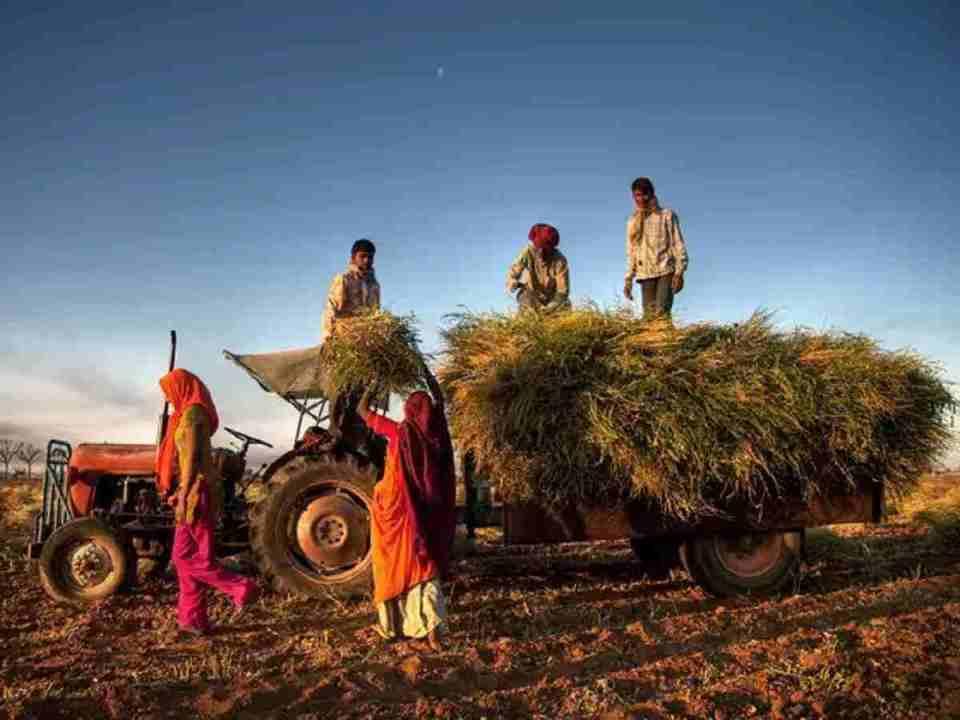 राष्ट्रपति रामनाथ कोविंद ने किसान आंदोलन पर तोड़ी चुप्पी कही ये बात
