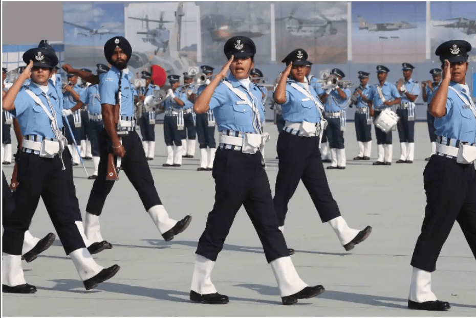 Indian Air Force Recruitment 2021: Bumper recruitment in Indian Air Force, know what is eligibility and last date
