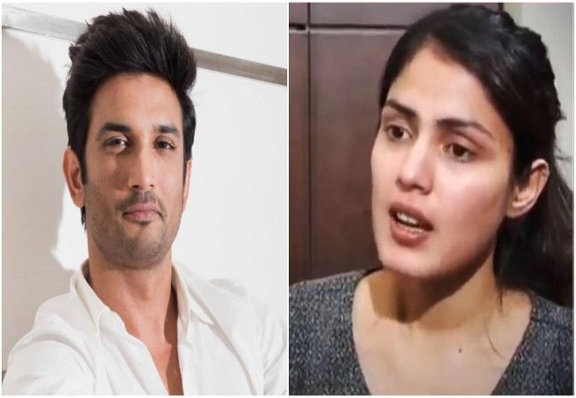 सुशांत केस: Ncb की चार्जशीट में रिया चक्रवर्ती का बयान- बहन और जीजा के साथ गांजा लेते थे सुशांत सिंह राजपूत