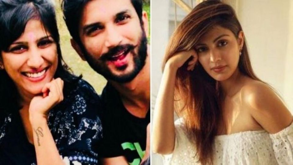 Ssr Case: Hearing Riya's plea, the judge said Sushant seemed very true from whatever face