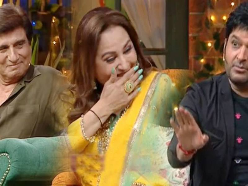 शो में कपिल शर्मा ने खोला राज़, इस वजह से अपनी शादी से भाग गए थे कॉमेडी किंग