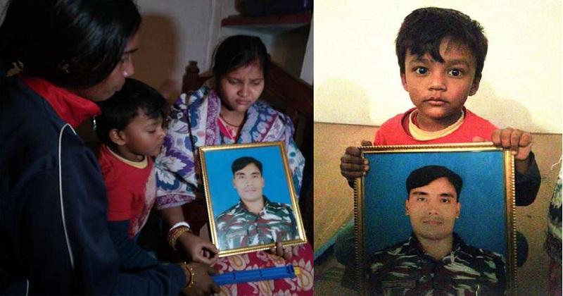 Pulwama Attack: पुलवामा हमले में शहीद बिहार के लाल के परिवार का रो-रो कर बुरा हाल, नहीं मिल रही कोई मदद