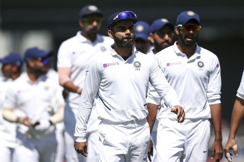 विराट की गलती भारत को वर्ल्ड चैंपियनशिप फाइनल से कर सकती है बाहर