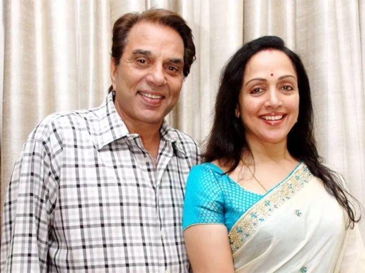 हेमा मालिनी से जूही चावला तक शादीशुदा मर्दों पर आया इन अभिनेत्रियों का दिल