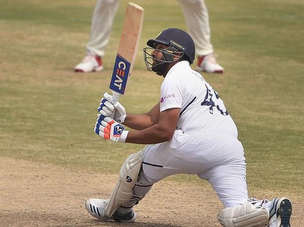 आकाश चोपड़ा ने बताई रोहित शर्मा की बल्लेबाजी में खामियां, कहा इसी वजह से हैं फ्लॉप