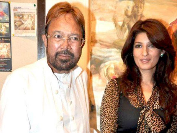 राजेश खन्ना ने बेटी ट्विंकल खन्ना से कहा था एक साथ 4 लड़को के साथ रखना रिलेशनशिप, जानिए वजह