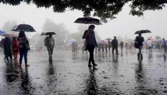Weather Updates: यूपी-बिहार सहित देश के कई राज्यों में 'यास तूफान' का दिखेगा असर, जानें मौसम का हाल