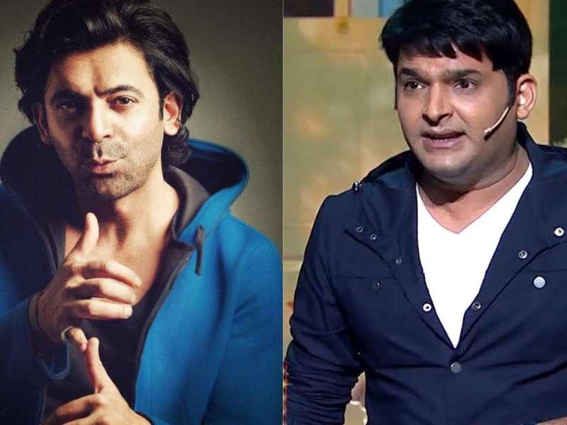 कपिल शर्मा और सुनील ग्रोवर फिर होंगे एक साथ, इस अभिनेता ने कराया सुलह