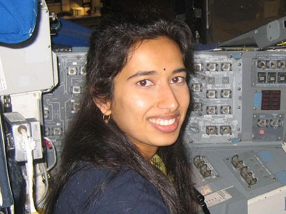 डॉ. स्वाति मोहन