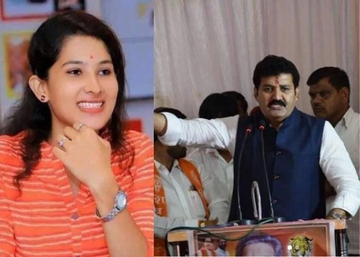 पूजा चव्हाण मामले में नया खुलासा, शिवसेना नेता संजय राठौड़ की बढ़ सकती हैं मुश्किलें