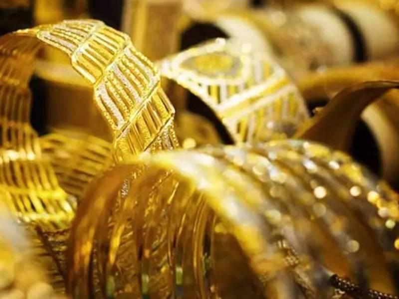 Gold Price Today : बजट से पहले सोने की कीमतों में गिरावट, आज ये रहे 10 ग्राम सोने के भाव