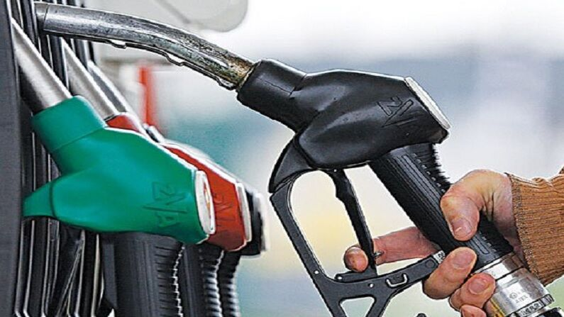 Petrol-Diesel Rate Today 24Th May 2021:मई में इतना महंगा हुआ पेट्रोल और डीजल, जानिए आज का दाम