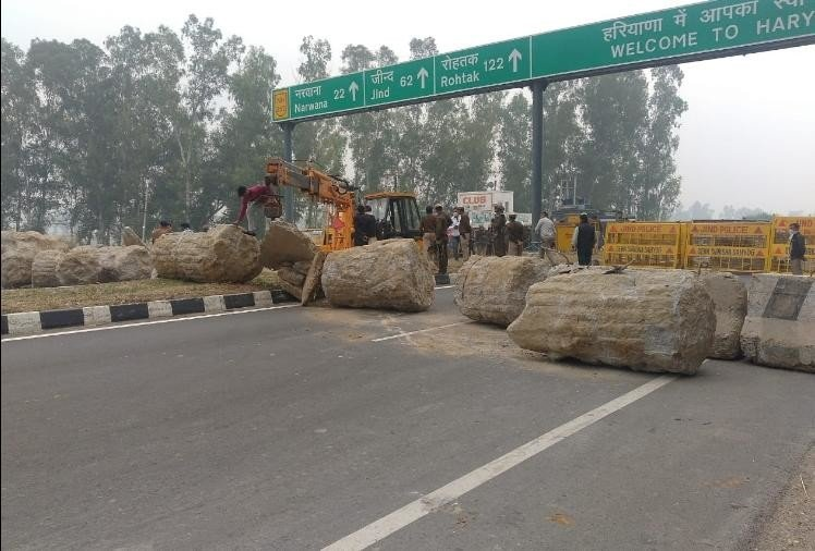 दिल्ली की जेलों में बंद हैं 115 से भी ज्यादा किसान : अरविंद केजरीवाल