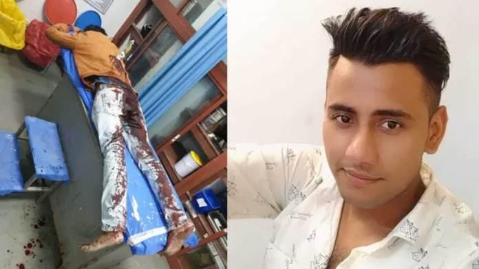 Rinku Sharma Murder: रिंकू शर्मा ने खून देकर इस्लाम की किया था मदद, मौत के घाट उतार चुकाया एहसान