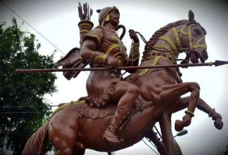 राजा सुहेलदेव