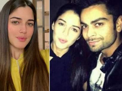 विराट कोहली की एक्स-गर्लफ्रेंड की तस्वीरें सोशल मीडिया पर हो रही हैं वायरल, जानिए कौन है ये खूबसूरत लड़की