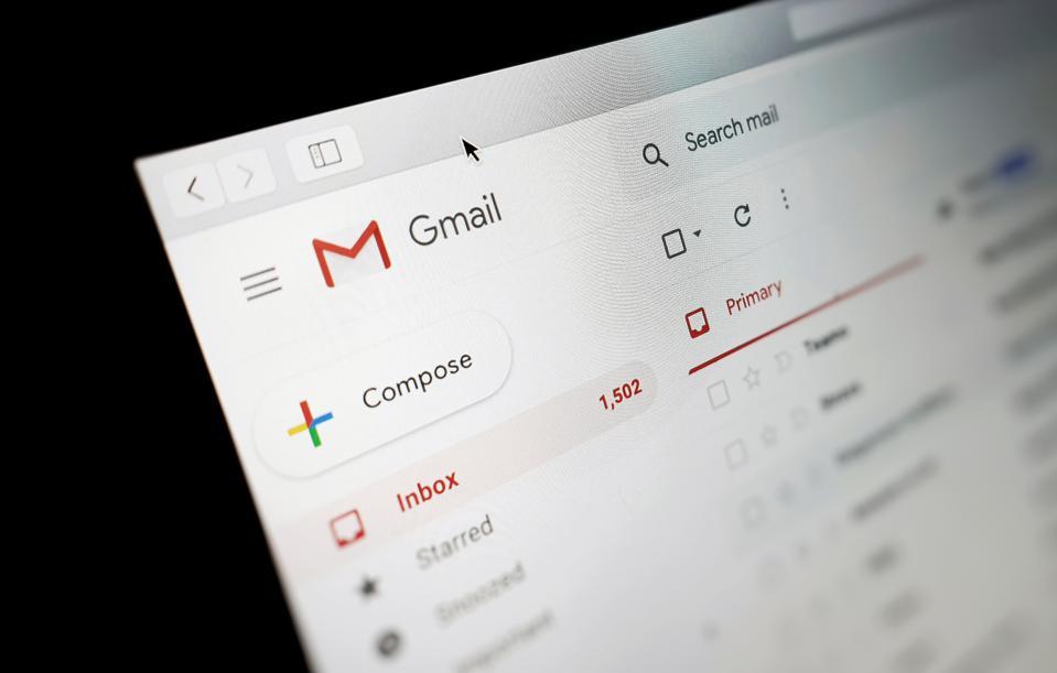 Gmail Id