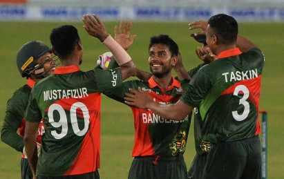 आईसीसी वनडे सुपर लीग के प्वॉइंट टेबल में टॉप पर पहुंचा बांग्लादेश, जानिए किस स्थान पर है भारत