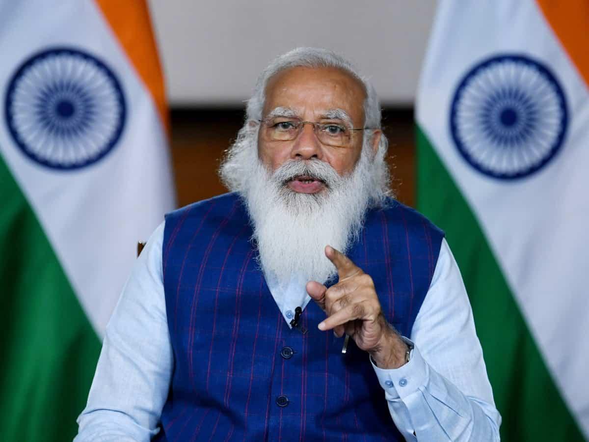 लैंसेट ने चेताया अगस्त लास्ट तक भारत में कोरोना से हो सकती हैं 10 लाख मौतें, कहा ये प्राकृतिक नहीं प्रधानमंत्री मोदी द्वारा निर्मित आपदा है