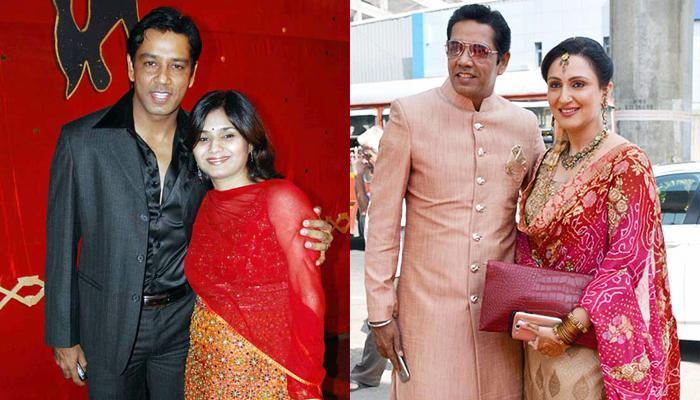 पहली पत्नी को धोखा देकर राज बब्बर की बेटी संग क्राइम पैट्रोल वाले अनूप सोनी ने की है दूसरी शादी, रंगेहाथ पकड़े जाने पर की है शादी