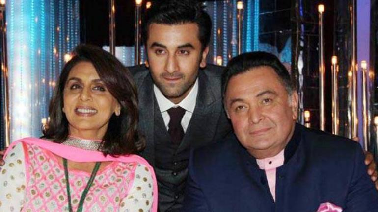 पति के मौत के बाद रणबीर कपूर के साथ नहीं रहना चाहती हैं माँ नीतू कपूर, बताई परेशानी
