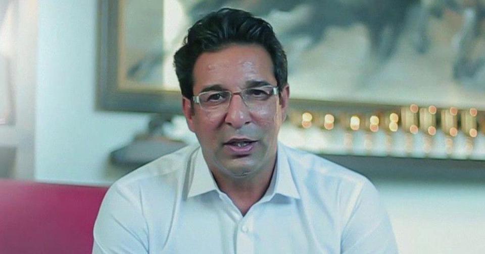 वसीम अकरम का बड़ा बयान, कहा- मैं बेवकूफ नहीं जो पाकिस्तान टीम का कोच बनूंगा, जानिए पूरी वजह