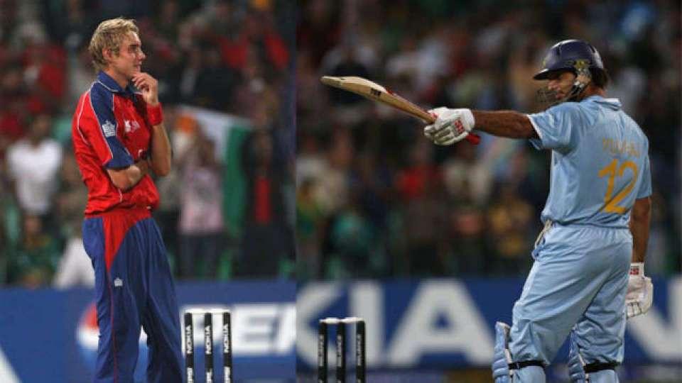 युवराज सिंह का खुलासा, लगातार 6 छक्के देखने के बाद महेंद्र सिंह धोनी ने दिया था ऐसा रिएक्शन