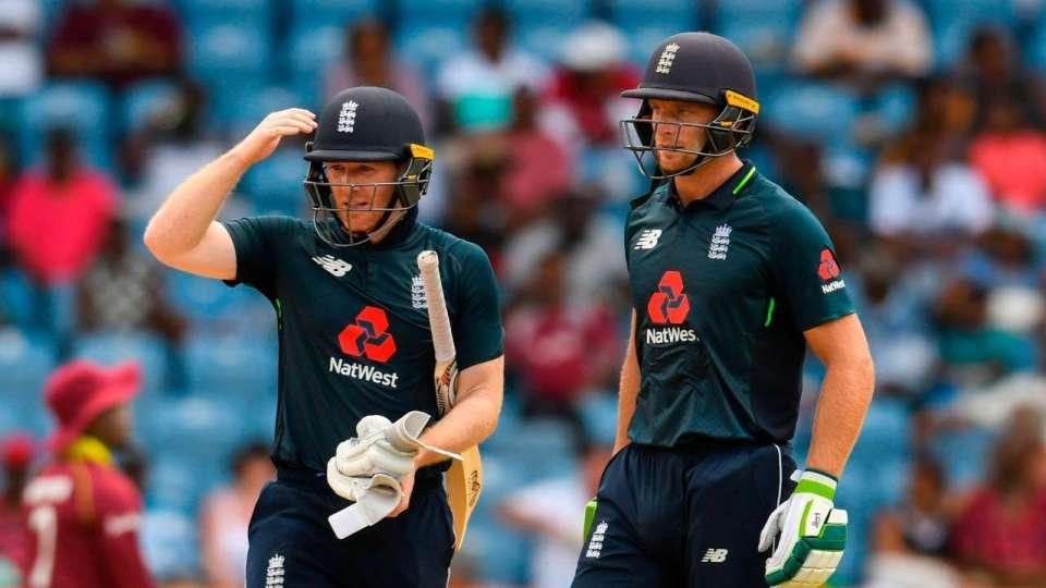 अब मॉर्गन और बटलर भी हो सकते हैं इंटरनेशनल क्रिकेट से बैन, भारतीयों का मजाक उड़ाने का है मामला